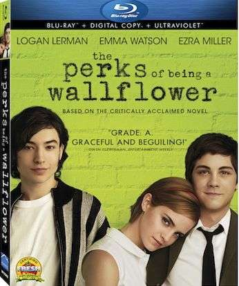 The Perks of Being a Wallflower (Summit Entertainment)
