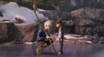 Rise of the Guardians (CR: DreamWorks Animation)
