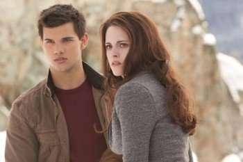The Twilight Saga: Breaking Dawn (Credit: Summit Entertainment/Andrew Cooper)