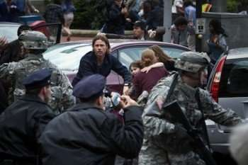 World War Z (Paramount Pictures in Association w/ Skydance Productions)