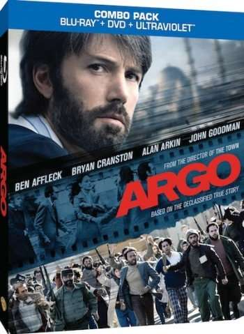 Argo (Warner Brothers Bros. Home Entertainment Group)