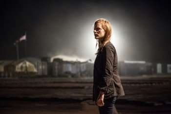Zero Dark Thirty (Columbia Pictures/Jonathan Olley)