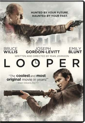Looper (Sony Pictures Home Entertainment)