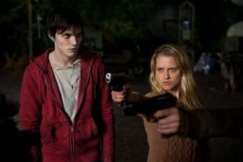 WARM BODIES (Summit Entertainment, Jonathan Wenk)