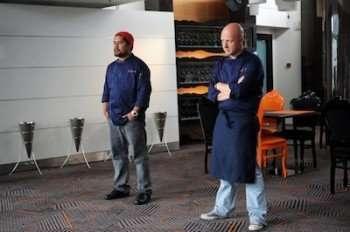 Top Chef (Bravo/David Moir)
