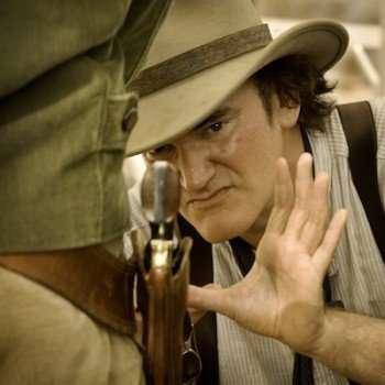 Django Unchained (Weinstein Films)