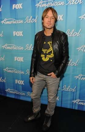 American Idol (FOX/Frank Micelotta)
