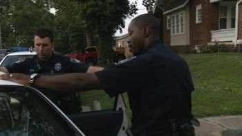 COPS : Cops in Newport News, VA (CR: FOX)
