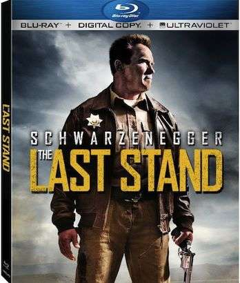 The Last Stand (Lionsgate Home Entertainment)