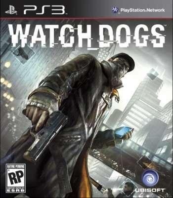 Watch Dogs (Ubisoft)