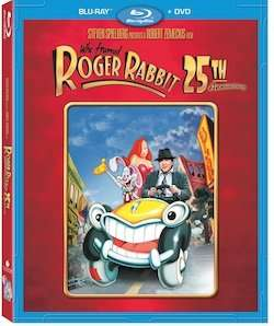 Who Framed Roger Rabbit (Walt Disney Enterprises)