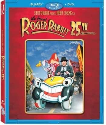 Who Framed Roger Rabbit (Walt Disney Studios Home Entertainment)