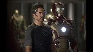 Iron Man 3 (Marvel, CR: Zade Rosenthal)