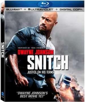 Snitch Box Art