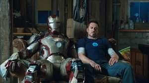 Iron Man 3 (Marvel Studios)