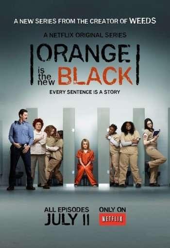 Orange Is The New Black (FX)