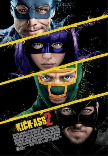 Kick-Ass 2 (Universal)