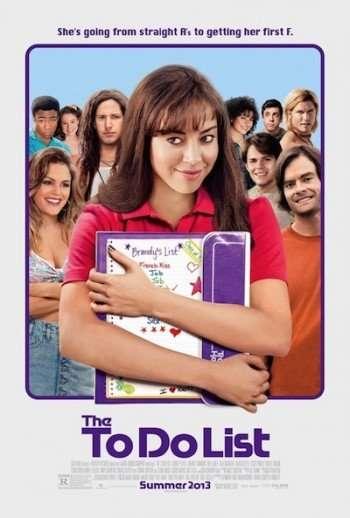 The To Do List (CBS Films)