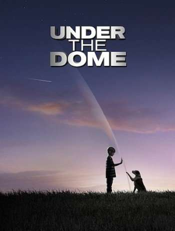 UNDER THE DOME (CBS Broadcasting Inc., CR: Kharen Hill)