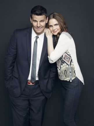 'Bones' Season 9: It'll Be an Emotional Proposition For Booth and Brennan