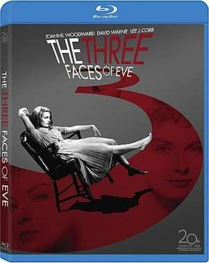 The Three Faces of Eve (20th Century Fox Home Entertainment)