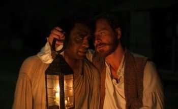 12 Years A Slave (Fox Searchlight)