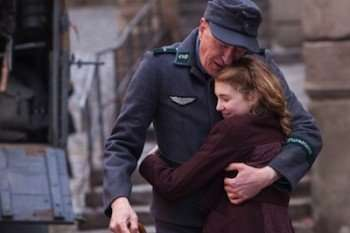 The Book Thief (Twentieth Century Fox, CR: Jules Heath)