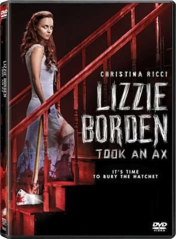 Lizzie Borden (Sony Pictures Home Entertainment)