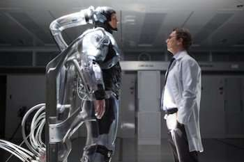 ROBOCOP (Columbia Pictures)