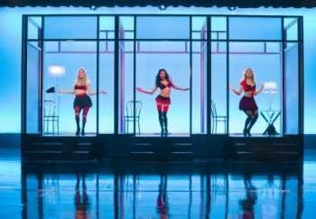 Glee (FOX, CR: Adam Rose)