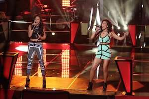The Voice (NBC, CR: Tyler Golden)