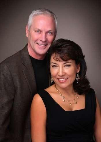 Jim and Elizabeth Carroll