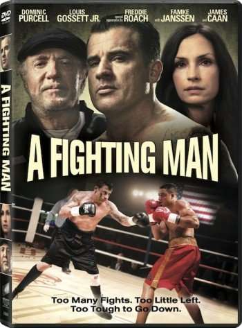 A Fighting Man (Sony Pictures Home Entertainment)