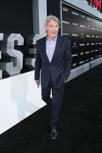 """Lionsgate Presents """"The Expendables 3"""" Los Angeles Premiere"""