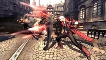 Devil May Cry 4 Special Edition - Capcom