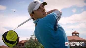 EA SPORTS Rory McIlroy PGA TOUR - (EA SPORTS)