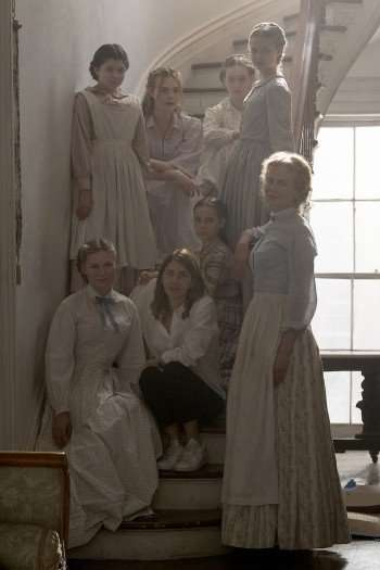 The Beguiled - Focus Features