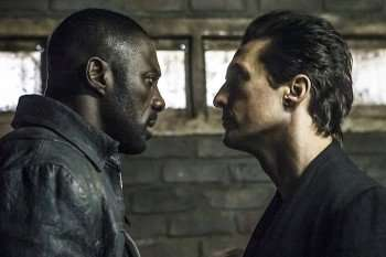 2115620 - THE DARK TOWER