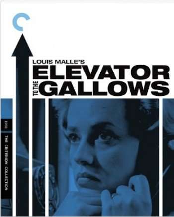 Elevator to the Gallows - Criterion