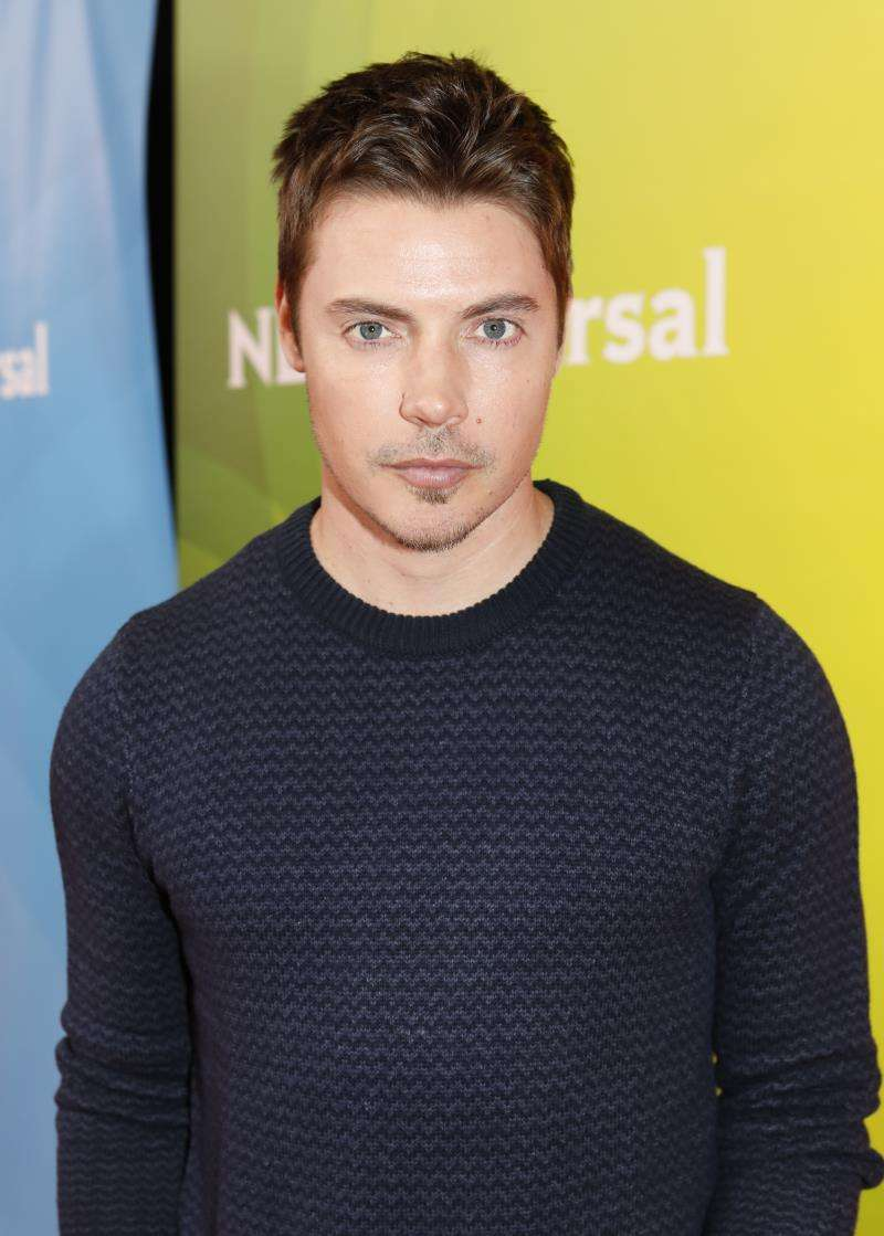 Josh Henderson and his movie roles 14