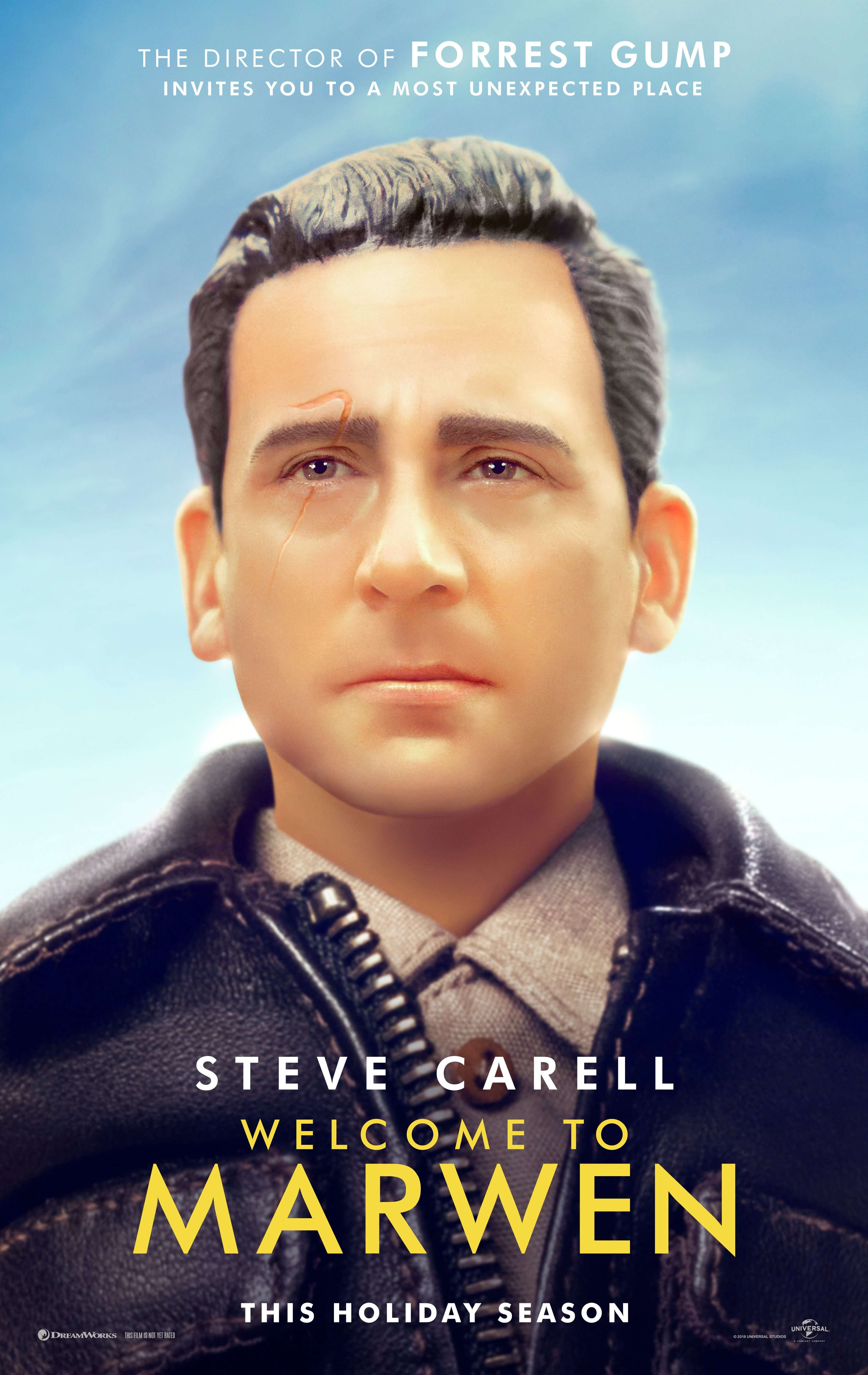 Seriously Steve Carell Isn T Always Trying To Be Funny Hollywood
