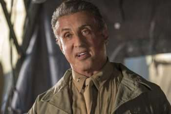 Will Sylvester Stallone Give Us A Kinder, Gentler 'Rambo