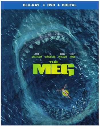 box office smash the meg hits bluray waters in november