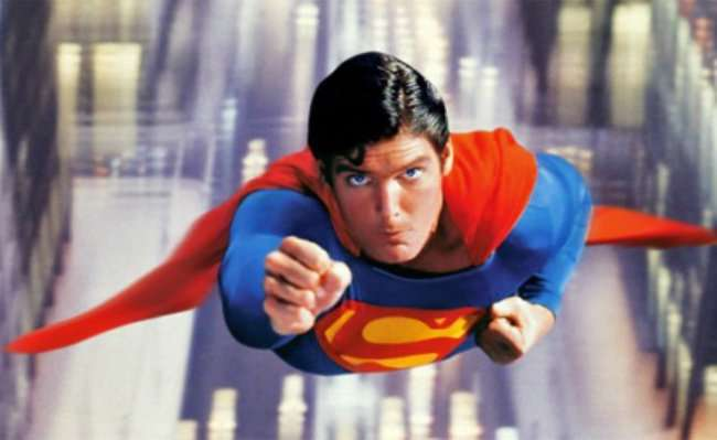 superman at 40 richard donner the choices that created a classic