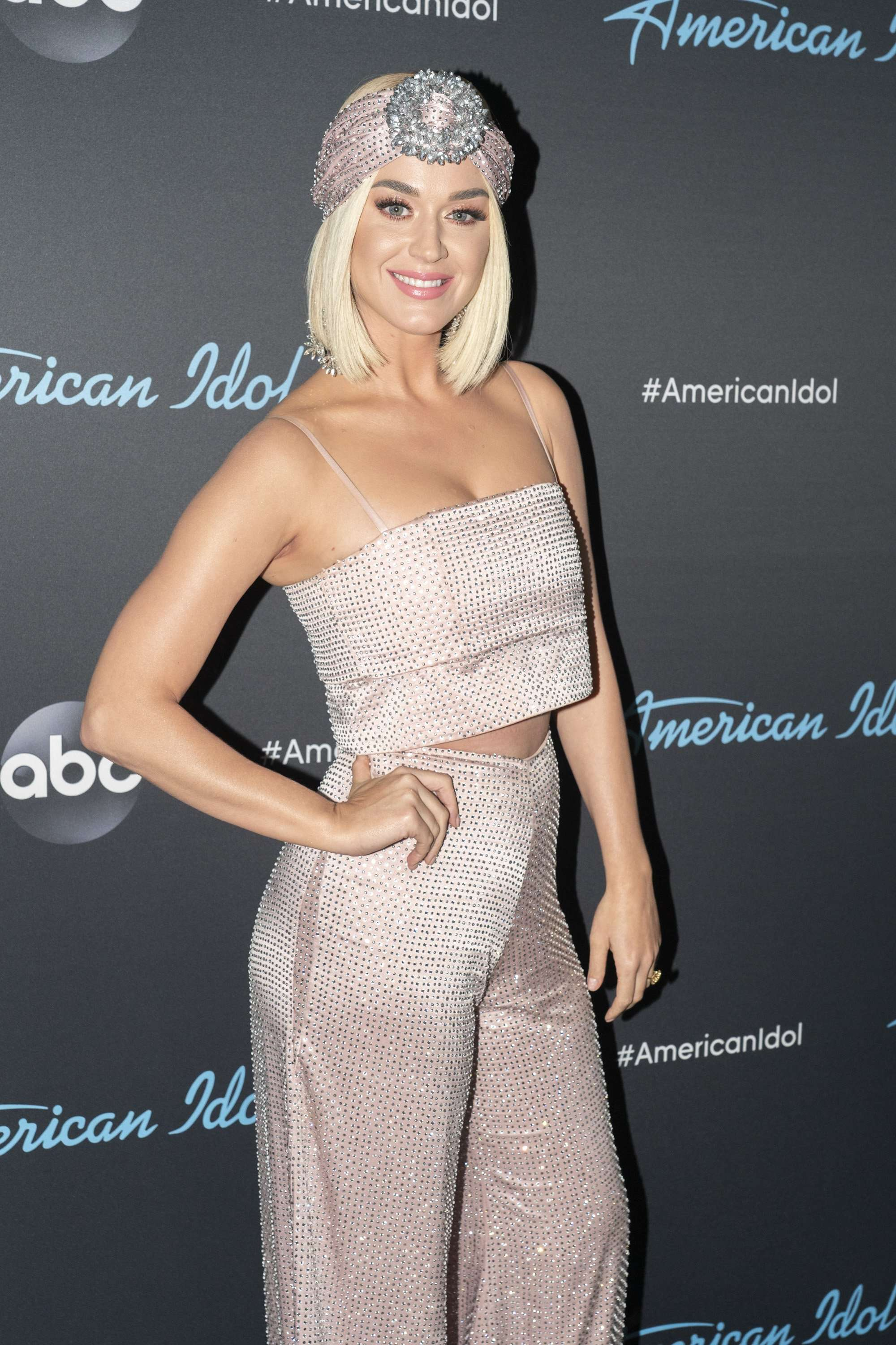 Katy Perry: 'Idol' Judges Walk The Line Between Criticism