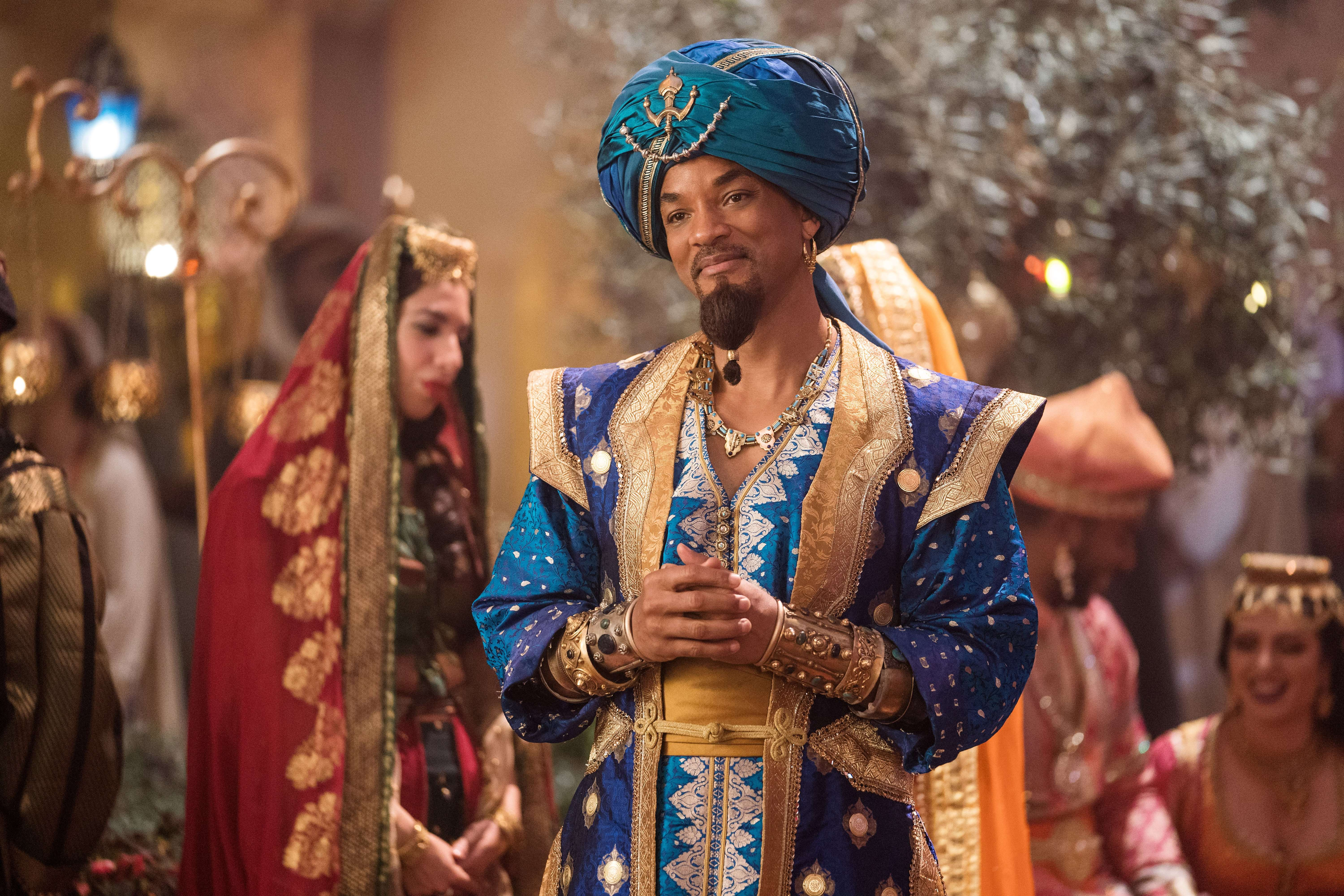 Will Smith's 'Aladdin': Does The Fresh Prince Deliver A