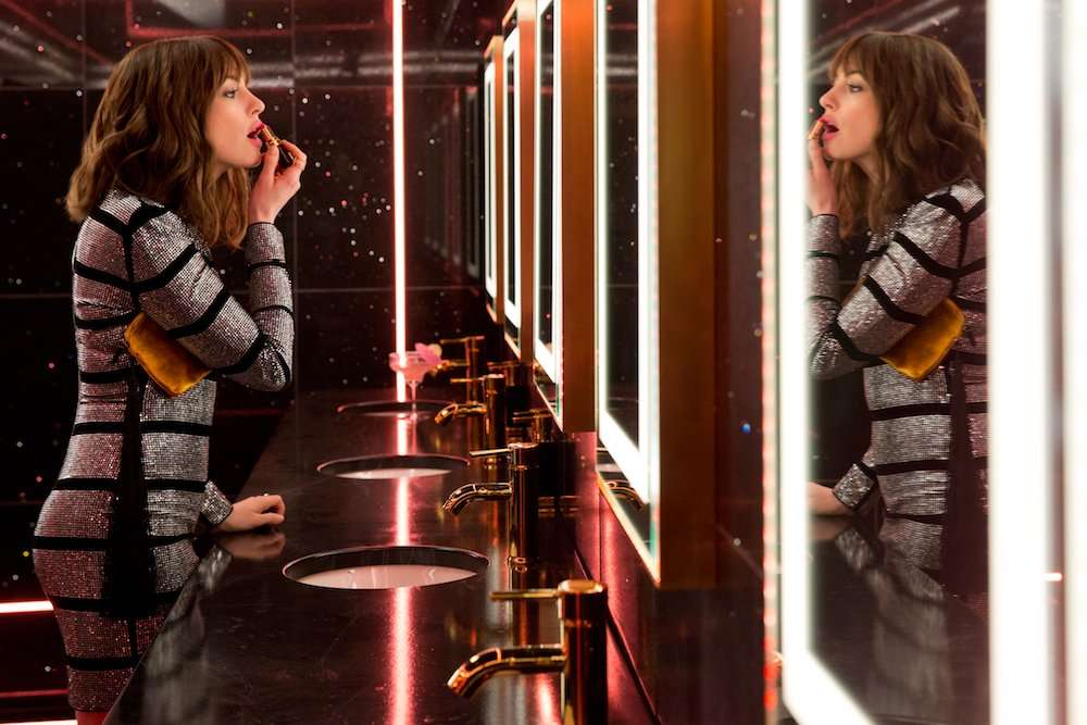 Anne Hathaway Brings A Different Sort of Funny With 'The