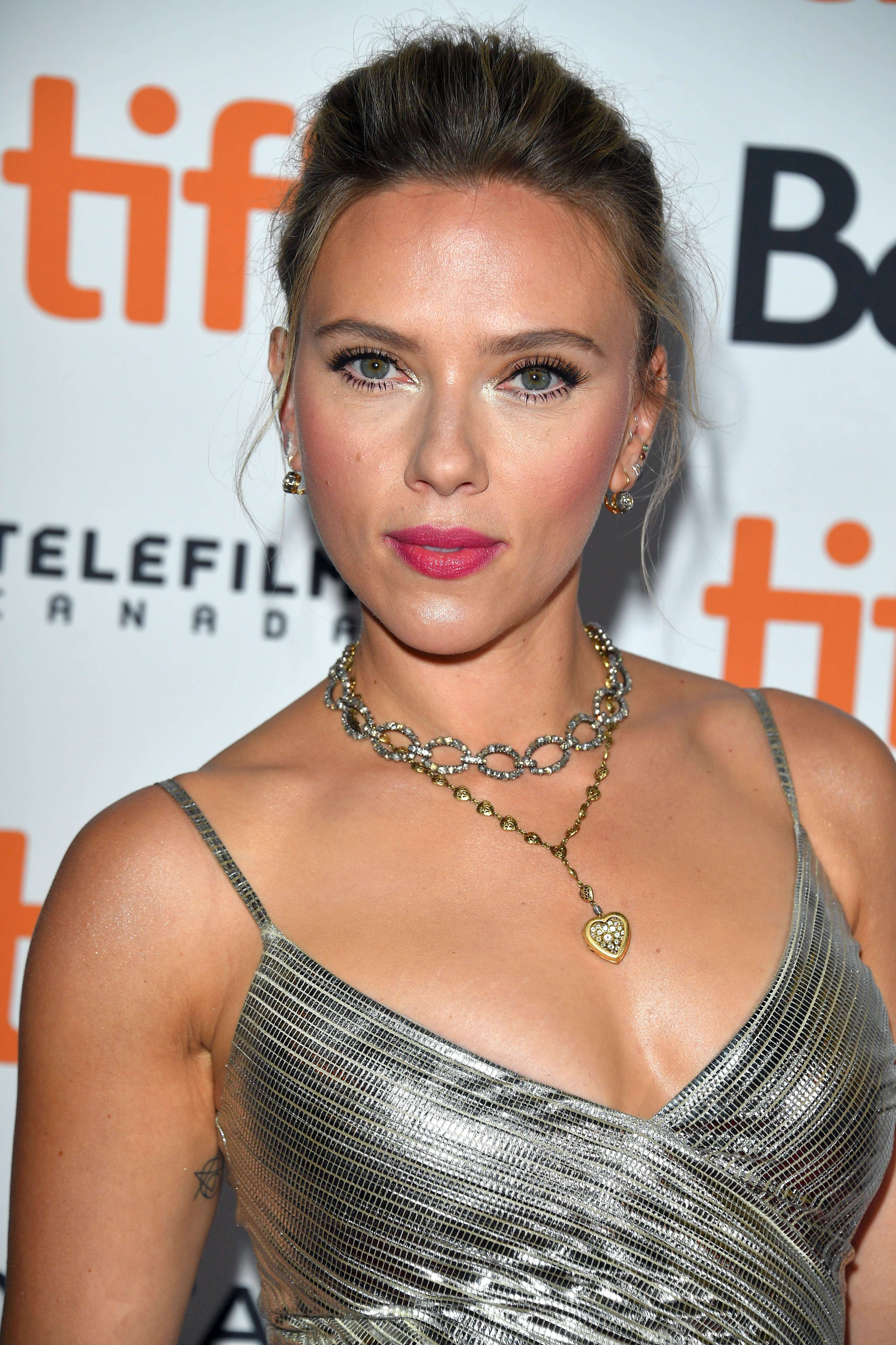 Scarlett Johansson - 2004 Movieline Young Hollywood Awards ...   Scarlett Johansson