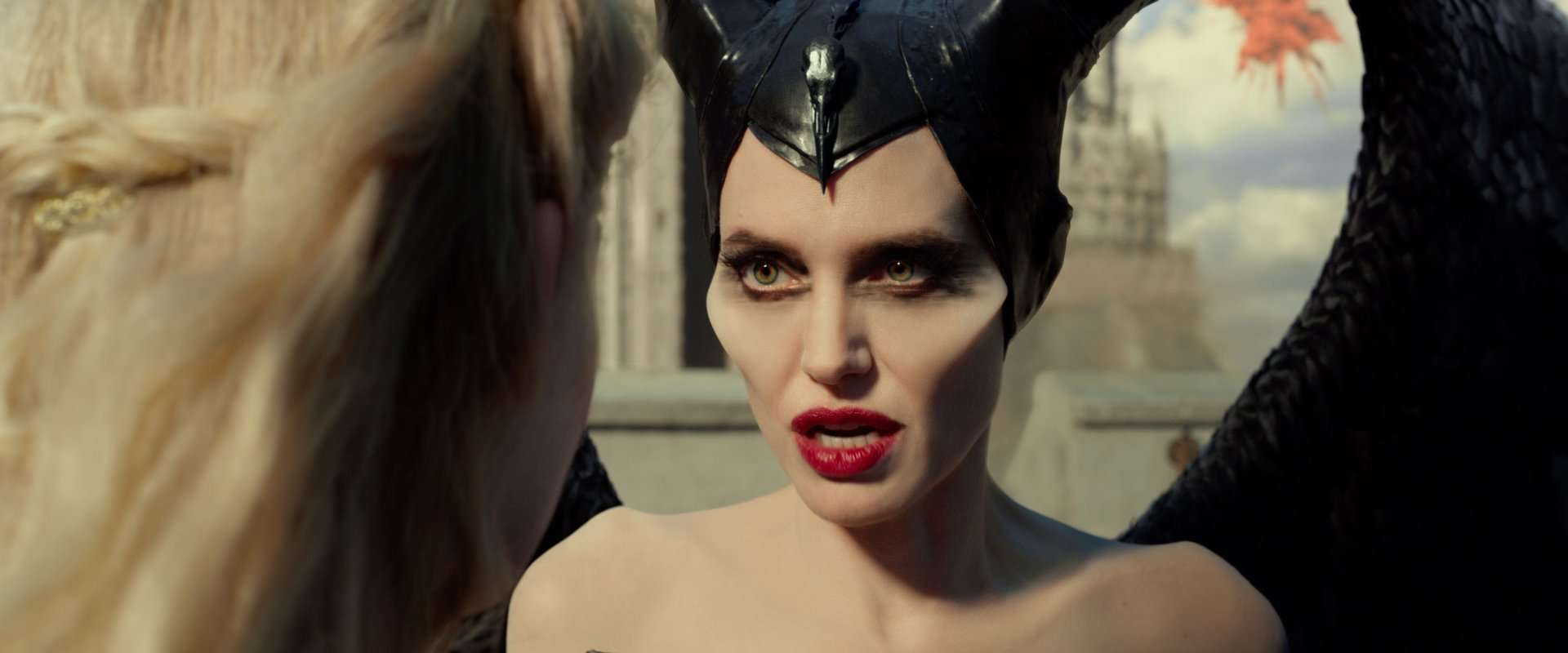 Angelina Jolie Wanted Maleficent Sequel To Be Worth The