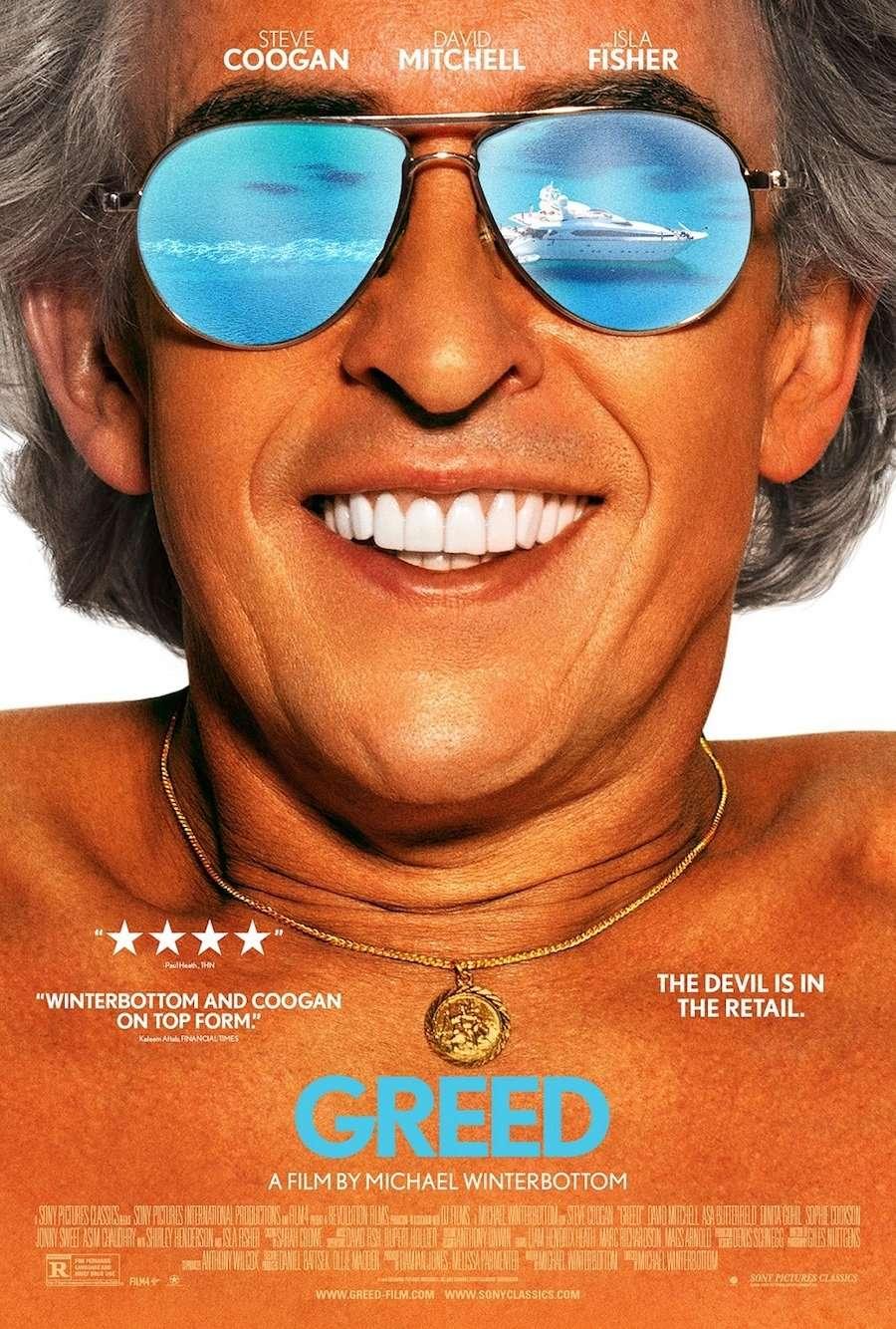 Greed Film